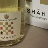 Vino Bianco Shahmat cl75