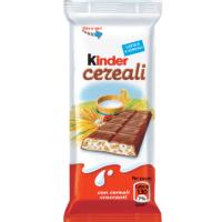 SNACK KINDER CEREALI      GR23,5