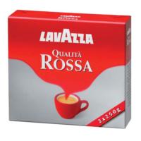 LAVAZZA ROSSO X2 GR.500