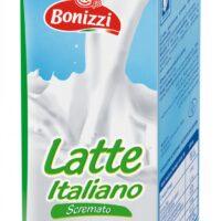 LATTE PS BONIZZI NO CAP LT.1