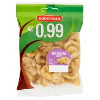 BANANE CHIPS NOBERASCO  GR100
