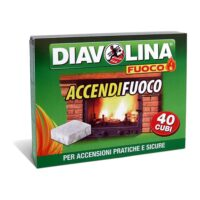 DIAVOLINA ACC.FUOCOX40