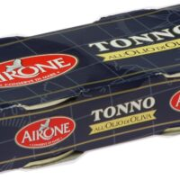TONNO AIRONE 2X160