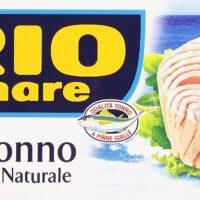 TONNO NATURALE 160X2 RIO  GR320