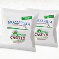 MOZZARELLA CASEIFICIO CASELLO