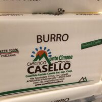 BURRO IL CASELLO GR.500