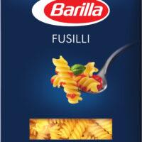 BARILLA 98 FUSILLI        GR500