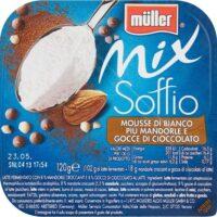 MIX MULLER SOF.MAND/CIOCC GR120