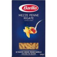 BARILLA 70 MEZZE PENNE RIG.GR500