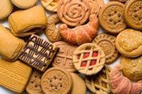 Biscotti e Brioches