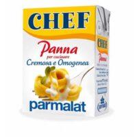 PANNA CHEF CUCINA ML.200