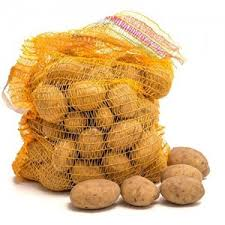 Patate pasta gialla    sacco kg5