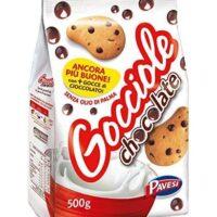 GOCCIOLE CHOCOLATE PAVESI GR500