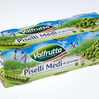 PISELLI MEDI VALFR GR.400X3