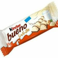 SNACK KINDER BUENO WHITE  GR39